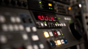 Video Posproduktion Sound Recording