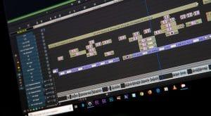 Video Postproduktion Videoschnitt