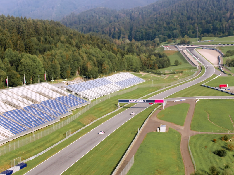 Red-Bull Ring Spielberg