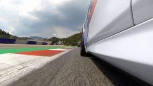 Action Cam GoPro Car