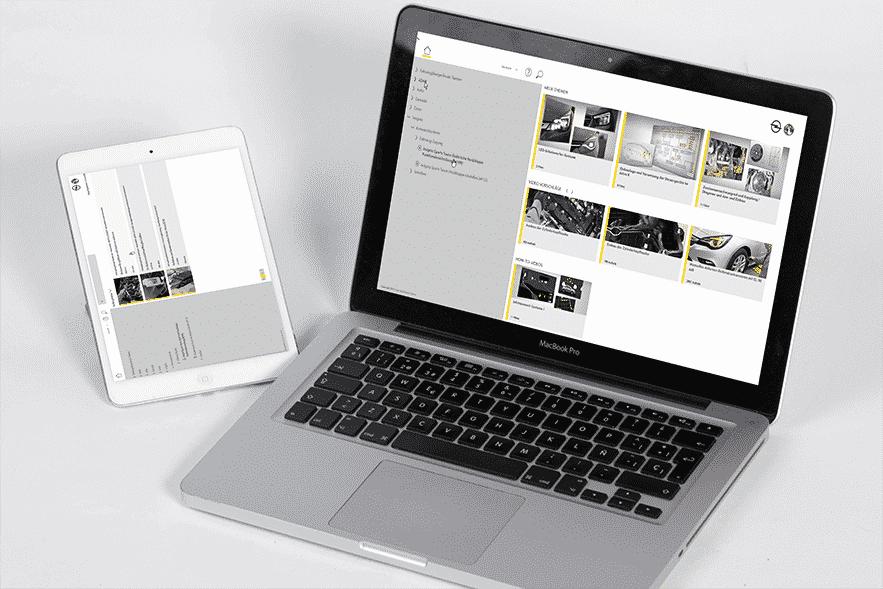 mecom vision video portal